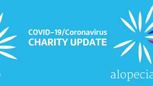 Latest Charity Update re COVID-19