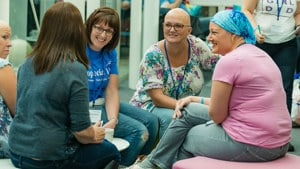 Alopecia UK Support Groups