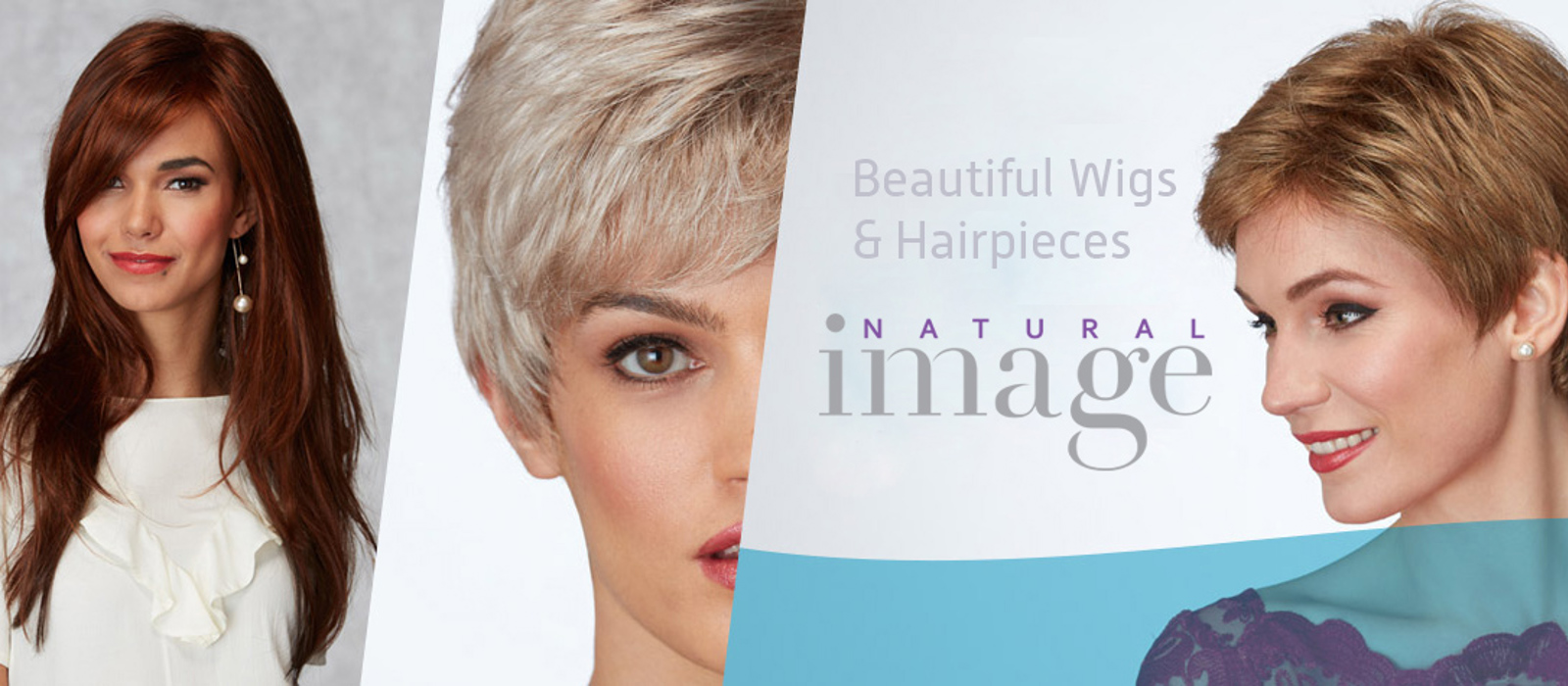 [AD] Natural Image Wigs