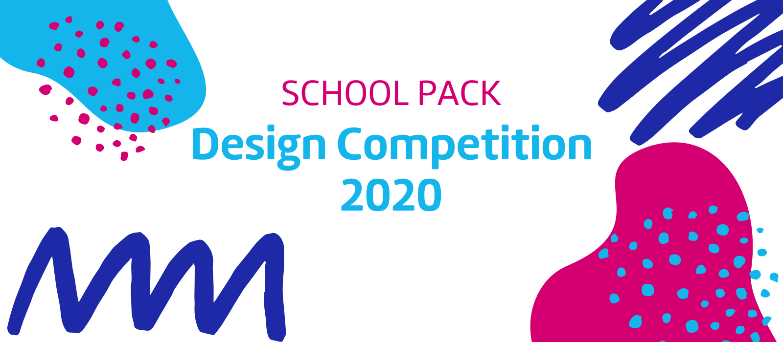 School Pack Design Competition