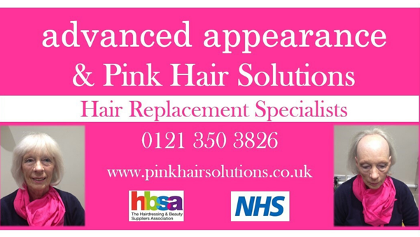 Advanced Appearance and Pink Hair Solutions