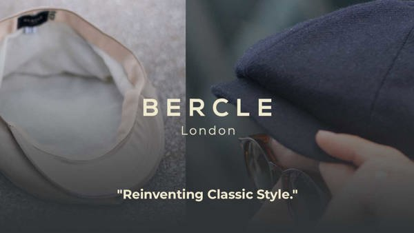 Bercle London Limited