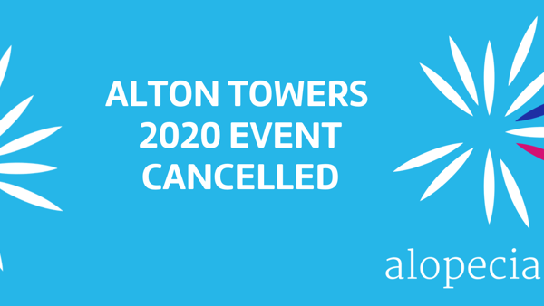 Alton Towers 2020 Event Cancelled
