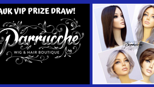 Parrucche Prize Up For Grabs in Latest AUK VIP Draw